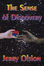 Sense of Discovery cover